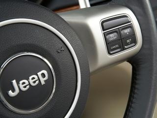 Jeep, в скором будущем возможно, будут выпускать и в России