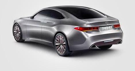 Hyundai создает экологичные автомобили