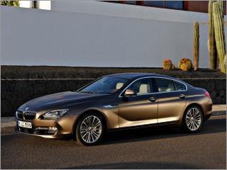 Релиз новинок BMW па автосалоне в Женеве