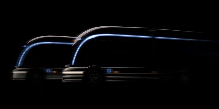 Hyundai анонсировал премьеру водородного грузовика