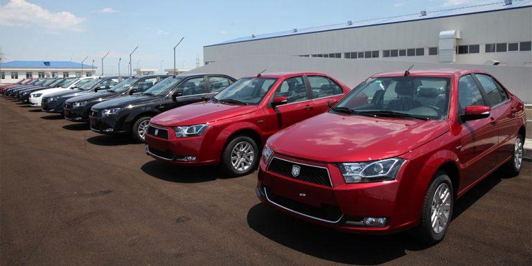 В России начнут продавать автомобили из Азербайджана